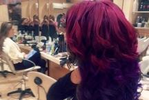 Make up hair and nails / by giana zita