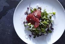 La Salade / Salad recipes