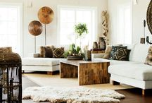 Beautiful Spaces / Spaces I want to be in, places I want to stay all about the journey of self discover.