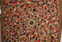 Quilts / by Carol McCue