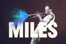 Music and jazz / by Alex Maciel