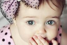 Babies... / Angels of God / by Emmanuelle Pitanga