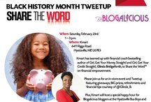 Blogalicious Events