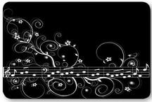 Music Room / by Shari Wright