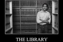 Love Your Library / by Downs-Jones Library