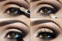 Makeup / by Loren Reyes