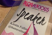 Conference Recap Posts / Our community has fun! Thankfully, they love us enough to blog all about it. This board is dedicated to all the conference recaps we've seen floating online and throughout the Blogalicious community.