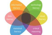 Literacies / by Sam Boswell