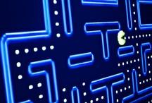 Video juegos & consolas / by Mario A. Bermúdez