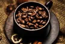 Coffee...A ♥ Affair... / by Morningwood Farms
