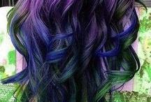 Hair Color / by Loren Reyes