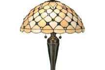 Furnishings: Lamps / by Carol McCue