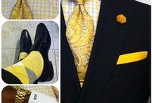 Style for Men / Tips for dressing men