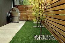 Side Yard Ideas / by Loren Reyes