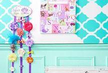 Top Picks for Girl's Bedroom Ideas