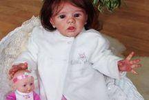 ELLA - KAROLA WEGERICH: Dolls as Live - Made with Love - Sunshine Babies - Reborn Dolls (PATRICIA)