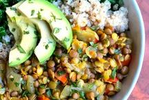 Vegetarian Recipes from Too Precious For Processed