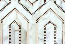 Art Deco / Art Deco inspired design