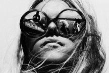 Fashion - noir / Fashion style in black