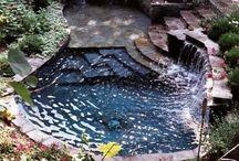 Green out - Garden - Water