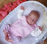 MEGAN: Levi - Bonnie Brown: Dolls as Live - Made with Love - Sunshine Babies - Reborn Dolls