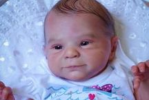 SMILLA - Sabine Altenkirch: Dolls as Live Made with Live - SUNSHINE BABIES - REBORN DOLLS