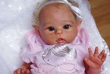 Fairy Alf: Luna - Olga Auer - LE: Dolls as Live - Made with Love - Sunshine Babies