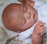 NOA - GUDRUN LEGLER: Dolls as Live - Made with Love - Sunshine Babies - Reborn Dolls (ALEXA - MILLY)