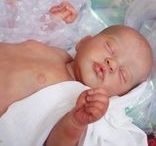 KAMI ROSE - LAURA LEE EAGLES: Dolls as live - Made with Love - Sunshine Babies - Reborn Dolls
