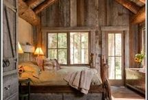 My Future Dream Home / style: farmhouse chic / by Shannon Whitehill