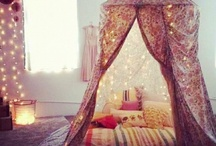 L's room inspiration / by Tanya Brunnelson