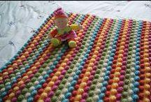 Knit & crochet / projects / by Heidi Lee