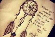 Inspirational  / by Ashley Blair