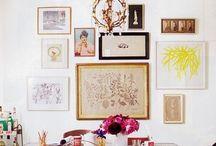 Design Ideas  / by Kendra Hahn