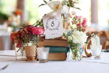 Dream Wedding: Future Mrs. Hahn <3  / by Kendra Hahn