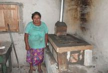 clean cookstoves / by Trees, Water & People