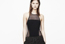 Trending FW12: Slimming Paneling / by ThistleClover