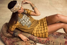 Trending FW12: Mustard / by ThistleClover