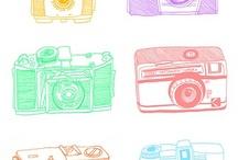 dibujos / by Maribel FV