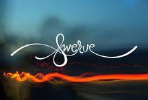 Typography / by Marisa Monferrer