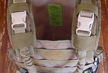 Misc Tactical Gear