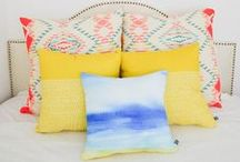 For The Home / Beautiful and chic home decor ideas