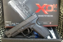 GBB Guns