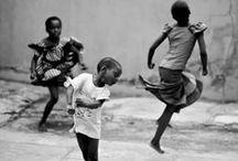 danza / by Milena Plebs