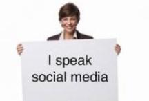 Social Media World / by Marianna Marcucci