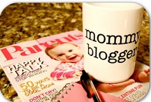 Mommy Bloggers!