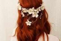 ~Hair Styles~ / by Bronte Reitsema