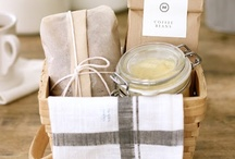 Gift Ideas / by Alana Ober