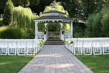 Places to get married in Portland, Oregon / by Posh Pampered Pups