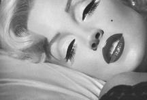 Marilyn Monroe / by Molly Shores